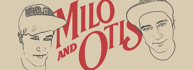 Milo & Otis - Luck