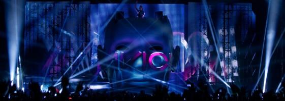 Avicii vs. Lenny Kravitz - Superlove (Original Mix)