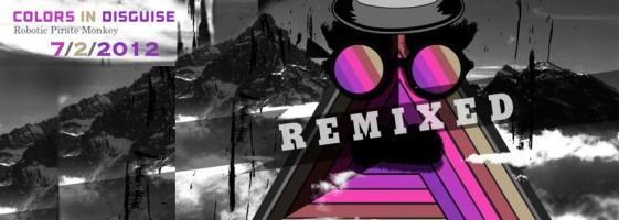 Robotic Pirate Monkey - Front Range Feeling (Lazerdisk Party Sex Remix)