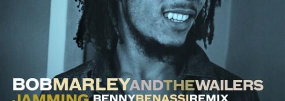 Bob Marley - Jamming - Benny Benassi Remix