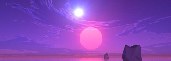 Rameses B ft. Veela - Drift Away