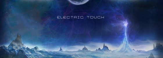 Michal Menert & Break Science - Electric Touch