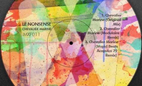 Le Nonsense - Chevalier Marine (Stupid Beats Acapulco 79 Remix)