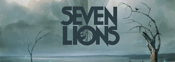 Days Turn Into Nights (Seven Lions Remix)