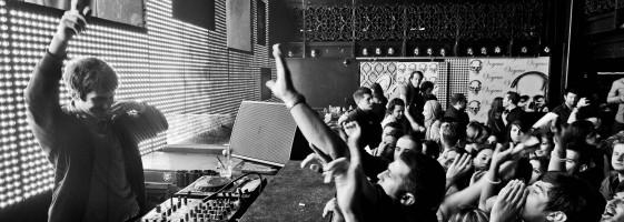 Tate & Diamond feat. Nicolai - Electrified (Mat Zo Electrofied Dub)