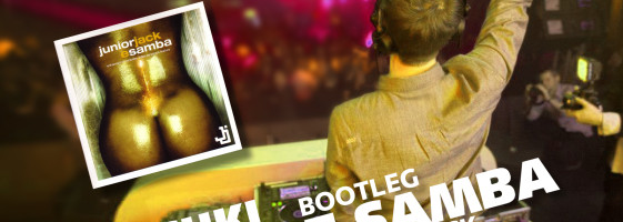 Junior Jack - E Samba (JOEYSUKI Bootleg)