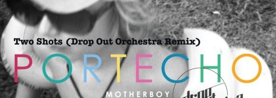 Portecho - Two Shots (Drop Out Orchestra Remix)