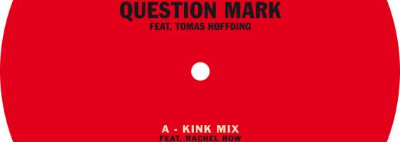 Terranova - Question Mark feat. Tomas Høffding (KiNK Mix)