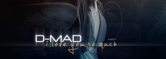 D-MAD - I Love You So Much