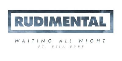 Rudimental - Waiting All Night (Lee Foss Remix)