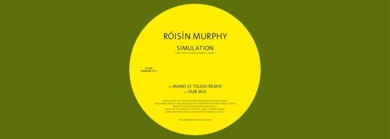 Róisín Murphy - Simulation (Mano Le Tough Remix)