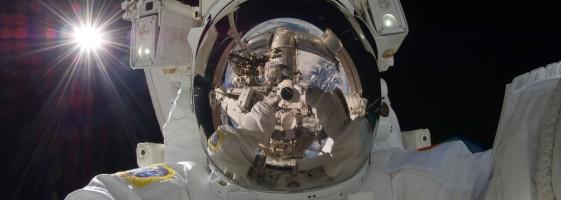 Joel Compass - Astronaut (Ghost Loft Remix)