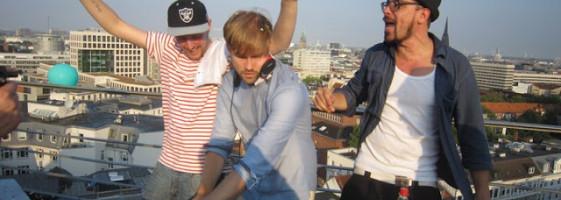 BBC 1Xtra Mix 04: Celsius